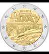 D-Day, 06.06.1944 - Debarcarea din Normandia, Franţa