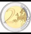 D-DAY – ZIUA-Z – DEBARCAREA DIN NORMANDIA  2 EUR  UNIUNEA EUROPEANĂ  2014 2 euro  D-Day  2014 Franţa
