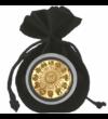 Gemeni, medalie zodiac, ambalată exclusiv