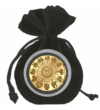 Capricorn  medalie zodiac  ambalată exclusiv