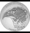 Acvila de câmp – Simbol naţional, 5 euro, Portugalia