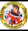 Respect ambulanţierilor