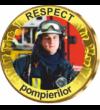 Respect pompierilor