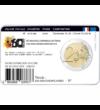 Asterix şi Idefix, căţelul lui Obelix, 2 EUR, Franţa, 2019
