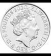 Elton John, 5 lire, Marea Britanie, 2020