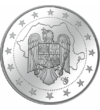 Miron Costin, medalie comemorativă unică, placată cu argint