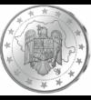 Alexandru Ioan Cuza, medalie placată cu aur, România