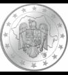 Şerban Cantacuzino, medalie comemorativă unică, placată cu argint