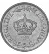 Monedele regelui Mihai I, set de 2 monede