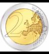 În sprijinul familiilor, 2 euro, Vatican, 2012