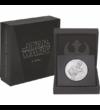 Star wars C-3PO, 2 dolari, argint de 999/1000, ambalat exclusiv