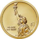 Nou program monetar, 1 USD, SUA, 2018