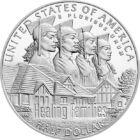 Oraşul Băieţilor, 1/2 USD, SUA, 2017