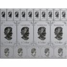 """Prima """"monedă tabletă"""" din lume – 2 uncii argint pur"""