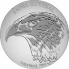 Acvila de câmp – Simbol naţional