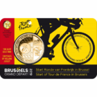 Tour de France - Cea mai cunoscută competiţie ciclistă, 2,5 euro, Belgia