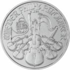 Filarmonica din Viena 2019 – 1 uncie argint