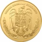 Mari Unificatori – set de 3 medalii