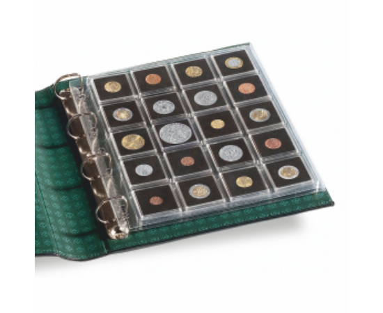 Folii de protecţie ENCAP(85 x 59 mm)