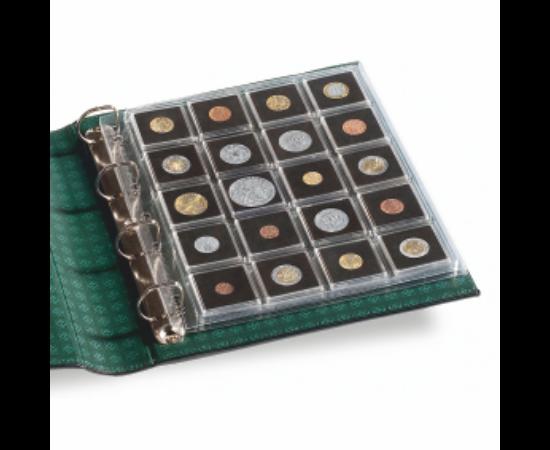Folii de protecţie ENCAP(Ø 24 – 26 mm)