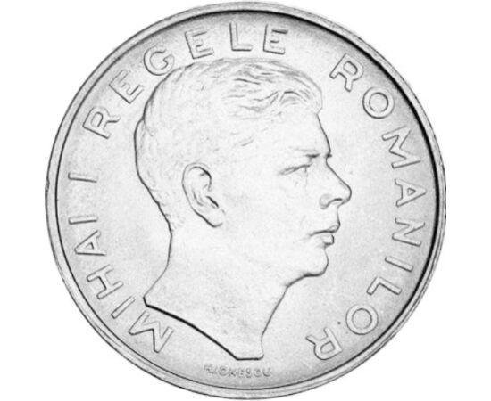 100 lei, Regele Mihai I, 1943-1944 România
