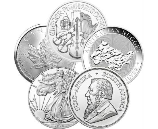 """// 1,5 euro, argint de 999/1000, Austria // - Din cauza pandemiei, în luna martie, pentru o perioadă, cele mai mari monetării internaționale au fost închise! Aurul şi argintul, practic, s-a epuizat! În această situaţie precară, s-a declanşat o nouă """"goana"""