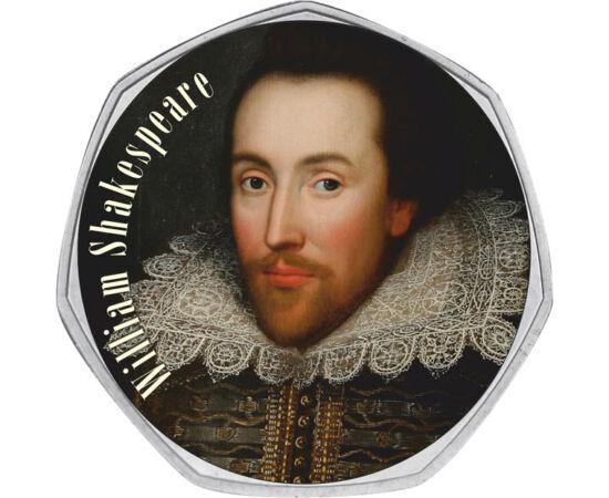 """// 50 pence, Marea Britanie, 2011 // - Ar fi o misiune dificilă şi controversată definirea """"celei mai valoroase"""" opere a lui Shakespeare, însă atât """"Visul unei nopţi de vară"""", cât şi """"Romeo şi Julieta"""", ambele scrise în urmă cu 425 de ani, sunt printre ce"""