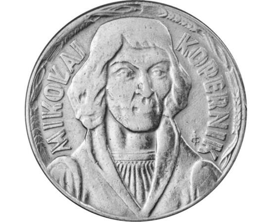 10 zloţi, Copernic, 1959-1965 Polonia
