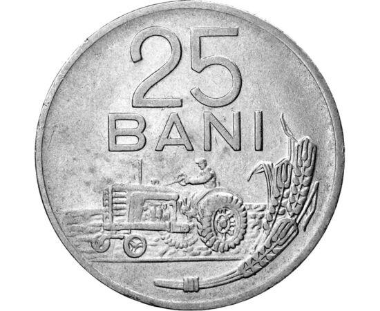 25 bani, Rep. Populară, 1960-1963 România