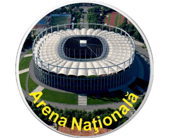 medalie, Arena Naţională Franţa