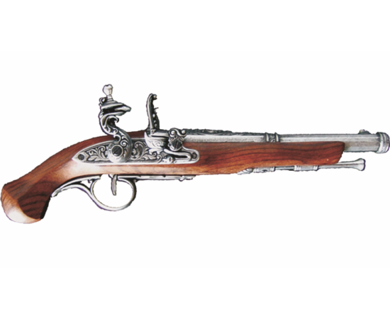 Pistol francez
