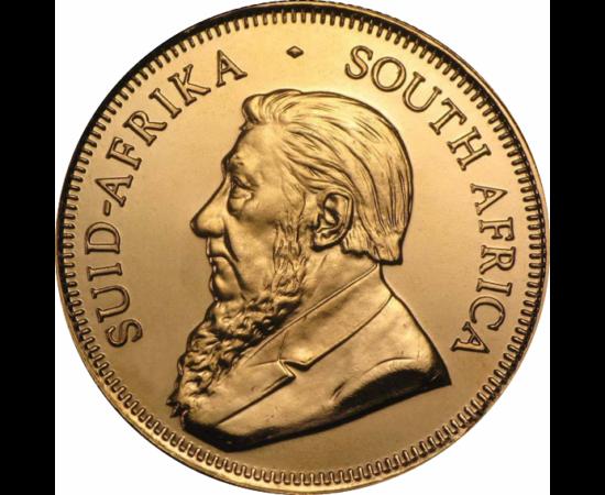 // krugerrand, aur de 916/1000, Republica Africa de Sud, 1967-2020 // - Monetăria de Stat a Africii de Sud emite şi ea în fiecare an monede de investiţie. Aşa-numita Krugerrand este o monedă de aur populară şi căutată în cercul celor care preferă să-şi in