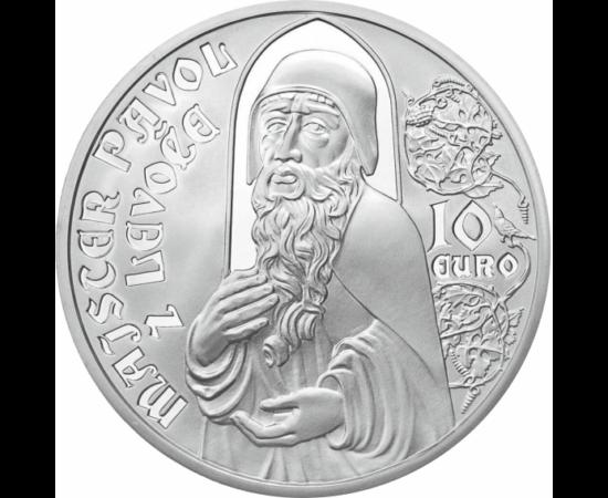 Maestrul Paul din Levoca a fost un sculptor din secolele XV şi XVI. Şi-a desfăşurat activitatea în mare parte într-un oraş mic, dar plin de istorie din Slovacia, numit Levoca. Cel mai înalt altar gotic din lume a fost făcut din lemn de tei de către maestr